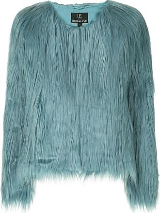 Unreal Fur Unreal Dream jacket - Blue