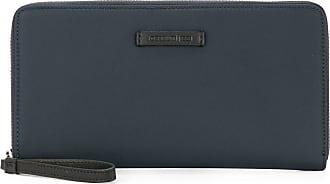 Cerruti zip around wallet - Blue