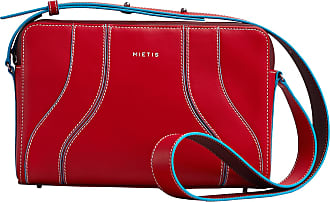 Mietis Alba Red Bag