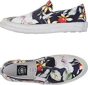 Zapatos Planos De Piel con estampado Floral − 17 Productos