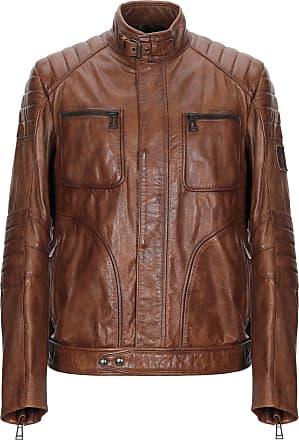 migliore a buon mercato 956f8 824e7 Giubbotti In Pelle Belstaff®: Acquista fino a −62% | Stylight