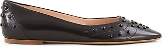 Tod's Ballerinas in Leather