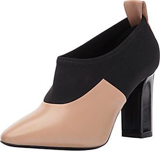 Via Spiga Womens Bayne Ankle Bootie, Desert Leather, 10 M US