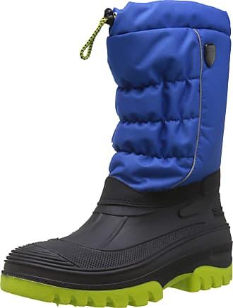 CMP Unisex Adults Hanki Low Rise Hiking Boots