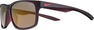 Nike Óculos NIKE Essential Chaser R Ev0998 606 Marrom Translúcido Polarizada Lente Marrom Flash Tam 59