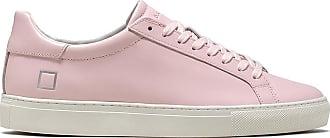 D.A.T.E. newman calf pink