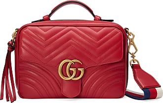 8e28a1cda Gucci Bolso de Hombro GG Marmont de Matelassé