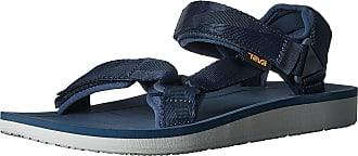 Teva Mens Universal Premier Sandal, Navy, 12 UK