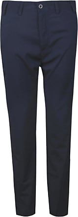 Glenmuir Ladies LT2533 Performance Lightweight Stretch Golf Trousers Navy UK 14 Regular [29]