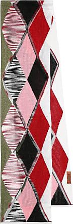 Missoni Sciarpa in maglia con lamé