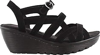 Skechers®: Black Wedges now up to −50% | Stylight