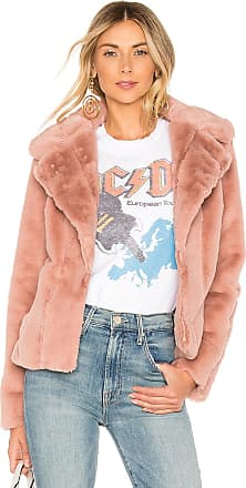 Tularosa Rebecca Jacket in Blush
