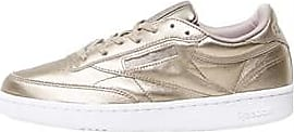 Reebok trainers with a low-cut design for added freedom of movement