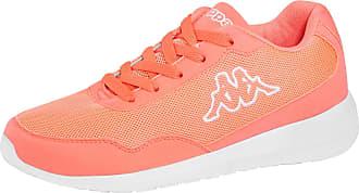 Kappa Unisex Adults Follow Nc Sneaker, Koralle, 7.5 UK