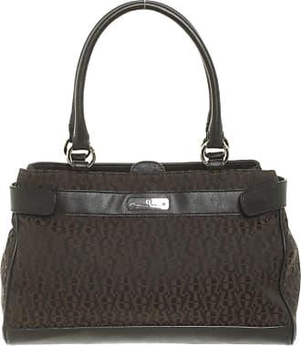 Aigner gebraucht - Aigner-Handtasche - Damen - Bunt / Muster