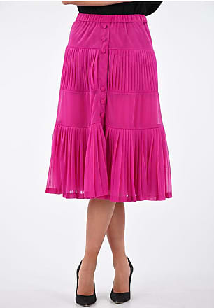 N°21 Pleated Skirt size 42