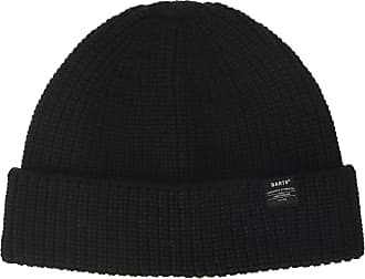 Barts Womens Schylar Beanie Beret, Black (Black 0001), One Size Fits All