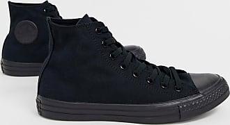 Converse Chuck Taylor All Star - Scarpe di tela alte nere M3310C-Nero