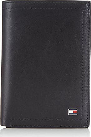 bd371785e57 Tommy Hilfiger Harry N S Wallet W Coin Pocket - Monederos para Hombre