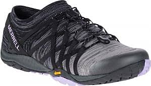 Merrell Womens Trail Glove 4 Knit Trail-Running Shoes