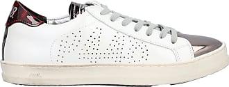 P448 CALZATURE - Sneakers & Tennis shoes basse su YOOX.COM