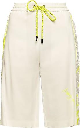 Iceberg Shorts With Logo Womens White