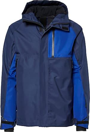 Chiemsee Veste outdoor bleu