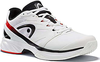 official photos 294b8 237da Head Sprint Pro, Chaussures de Tennis Mixte Adulte, Blanc (White Black)