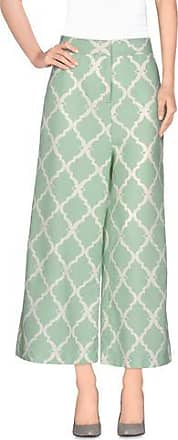 Weili Zheng PANTALONES - Pantalones en YOOX.COM