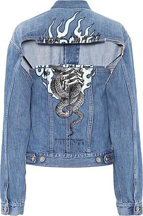 best website 65ab3 07000 Giubbotti Jeans − 2940 Prodotti di 10 Marche   Stylight