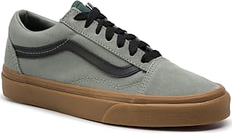 1a9a269d Vans Zapatillas de tenis VANS - Old Skool VN0A4BV5V4T1 (Gum)  Shadow/Trekking Grn