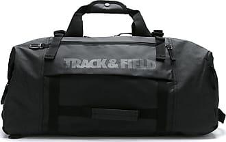 Track & Field Mala Sports com bolsos - PRETO