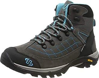 Bruetting Unisex-Erwachsene Blackburn High Trekking /& Wanderstiefel