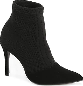 Bebecê Ankle Boot Bebecê Preta 38
