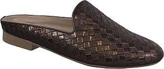 Yoki Womens ALEXA-04 Flat Sandal, Bronze, 6.5 UK