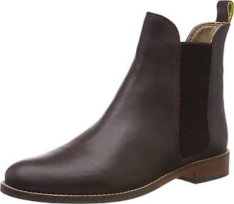 Joules Womens Westbourne Chelsea Boots, Brown (Dark Chocolate Dkchoc), 3 UK (36EU)