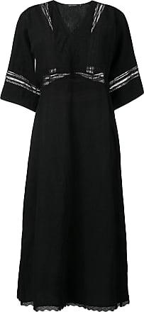 Sofie D´hoore Douala dress - Black