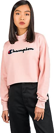 Champion American Logo High Neck Sweater slp