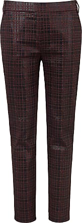 Peter Hahn Ankle-length pull-on trousers Barbara fit Peter Hahn multicoloured