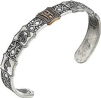 b7c9974d0 ... Charm Bangle (Rafaelian Silver) Bracelet. Delivery: free. Alex and Ani  Harry Potter Hogwarts is My Home Mens Cuff Two-Tone (Rafaelian