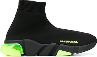 Balenciaga Tênis Speed slip-on - Preto