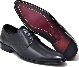 Di Lopes Shoes Sapato Social Masculino confeccionado em Couro (43)