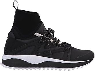 Puma Chaussures mid mi montantes Ikaz mid v2 white l Blanc