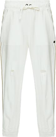 We Fit Store Calça Aneliza Off White - Mulher - Off-white - M BR