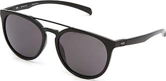HB Óculos de Sol Hb Burnie Gloss Black | Gray
