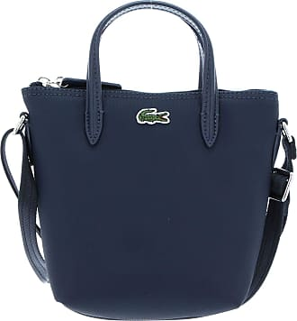 Lacoste Womens NF2609 Shopping bag, Eclipse, No especificado