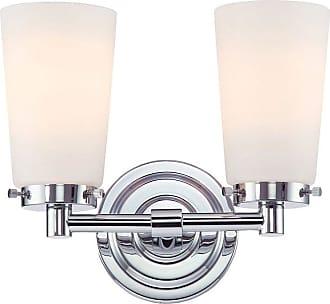 Elk Lighting Madison 2 Light Bathroom Vanity Light - BV7T2-10-15