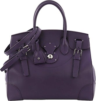 2ba7a072bc43 Ralph Lauren Leather Bags for Women − Sale  up to −55%