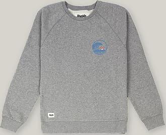 Brava Fabrics Sweatshirt Japanese Wave