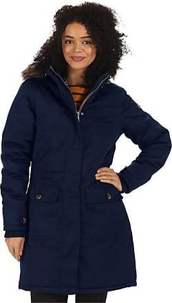 Regatta Saphie Jacket Women blue Size 8 | 34 2017 winter jacket